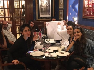 Does Kareena Throw STARRY TANTRUMS On The VDW Sets?