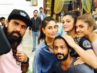 These Selfies Prove That Kareena Kapoor Is A Natural Beauty!
