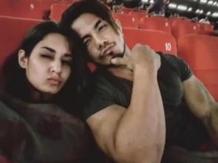 Naamkaran Actress Aditi & BF Shreedhan Part Ways