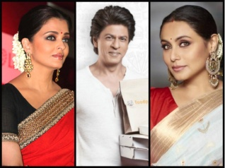 Aishwarya Rejected This Film Of SRK & It Changed Rani Life!
