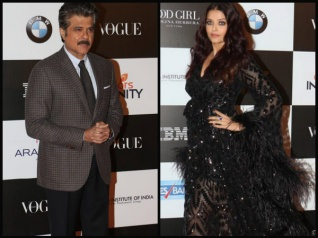 Happy To Work With Aishwarya For The Third Time: Anil Kapoor