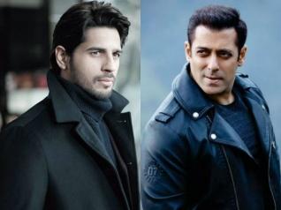 Sidharth Malhotra To Star Alongside Salman Khan In Race 3?
