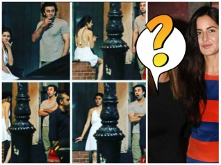 This Actress Comments On Ranbir-Mahira's Viral Pics!