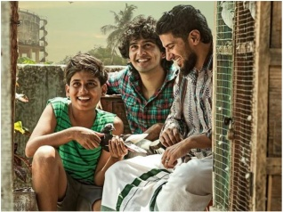 Parava Box Office: Off To A Flying Start!
