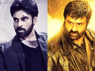 Pawan Kalyan & Balakrishna To Clash At The Box Office?