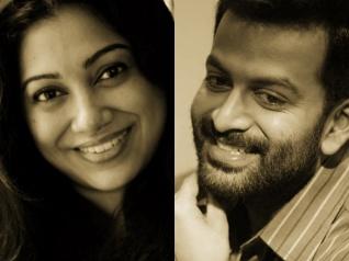 Prithviraj-Anjali Menon Movie: Here Is An Update
