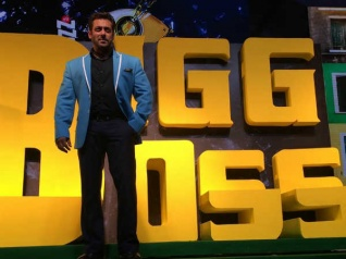 BB 11: Salman Reveals Why The Channel Roped Him For The Show