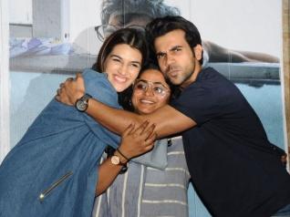Rajkummar Is Getting Everything He Deserves: Kriti