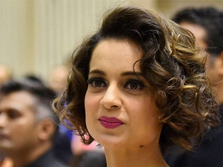 Kangana On Glamour World: Having S*x For Men Is Fun But...