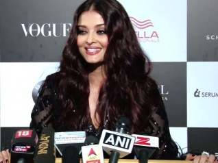 Aishwarya Rai Wants Aaradhya To Respect Her Immensely!