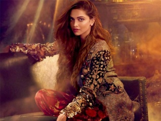 5 Arrested For Desecrating Deepika's Padmavati Rangoli!