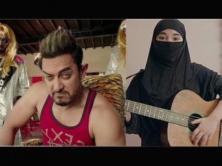 Secret Superstar FIRST REVIEW By Celebs OUT!