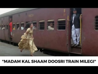 10 Hilarious Memes On Dilwale Dulhania Le Jayenge! So Funny