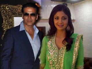 Shilpa Invites Ex-Boyfriend Akshay To Her Diwali Bash