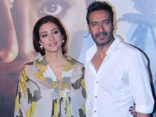 Tabu: Ajay Devgn & I Are Childhood Friends