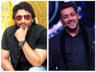 Arshad Calls Salman's Show Bigg Boss Downmarket!