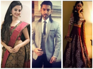 Television Celebs Wish Happy Dhanteras