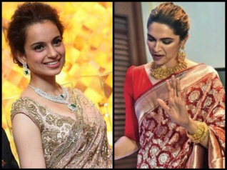 Did Deepika HIT BACK At Kangana At Hema Malini's Book Launch