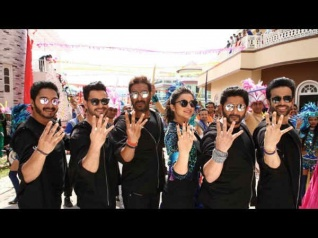 Golmaal Again Saturday (2 Days) Box Office Collection!