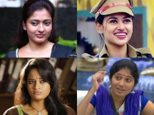 How Is Oviya, Julie, Gayathri & Suja Treated?