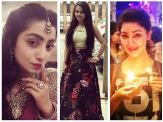 TV Actresses Talk About Kali Puja Celebrations