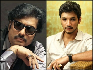 Interesting Promotional Move For Karthik-Gautham Movie!