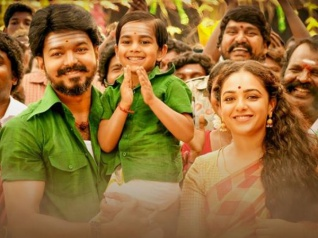 Mersal Box Office: First Day Worldwide Collections