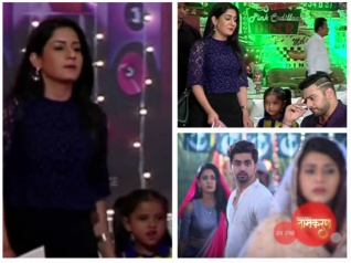 Naamkaran: Avni Becomes Mishti's Caretaker; Juhi To Die!