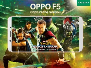 OPPO & Marvels – The Newest Collaboration!