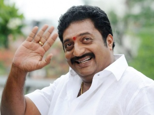 Why Would I Return My Awards?: Prakash Raj