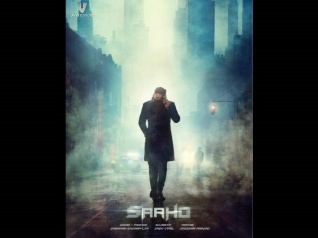 Saaho FIRST LOOK Unveiled On Prabhas' Birthday!