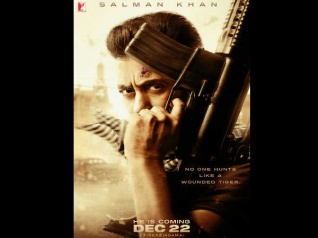 Diwali Dhamaka! Salman Releases First Look Of TZH