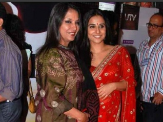 Vidya Balan Should Do The Arth Remake: Shabana