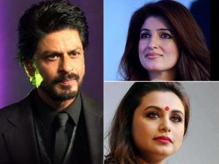 QUITE RUDE! Twinkle Khanna Called Shahrukh Khan's Film SH*T