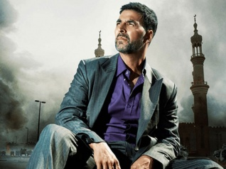 Akshay Kumar: There's Nothing Called A Star
