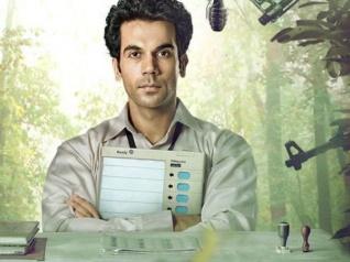 Rajkummar Rao: Newton Will Break India's Dry Spell At Oscars