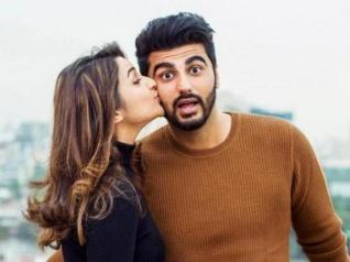 Parineeti Chopra: I'll Defend Arjun Kapoor Till I Die!