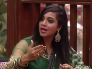 Bigg Boss 11: Arshi Khan's BIG LIE EXPOSED!