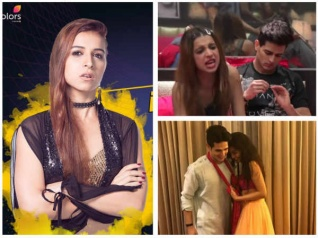 BB 11: Benafsha Lashes Out At Priyank!