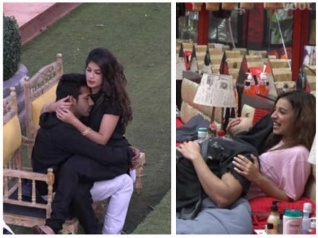 BB 11: Bandgi-Puneesh & Ben-Priyank Seem INSEPARABLE!