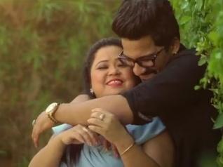 Bharti & Harsh's Pre-wedding Video Is Aww-dorable! (PICS)