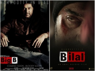 BIG B RETURNS! Mammootty & Amal Neerad Join Hands Once Again