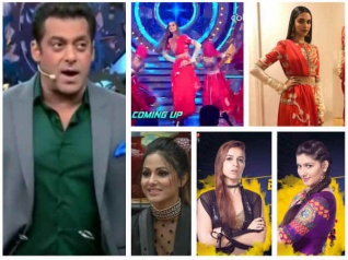 Deepika On BB 11; Here's Who's Getting Eliminated...