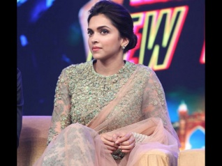 It Would Be Nicer To Feel Protected: Deepika Padukone