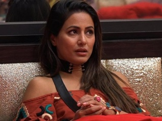 BB 11: BREAKING! Hina Khan To Be Sent To The Secret Room!