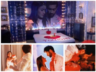 Ishqbaaz: ShivIka's HOT Lovemaking Scene Is A Must Watch!