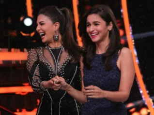 Jacqueline OPENS Up About Her Catfight With Alia Bhatt!
