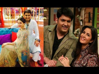 Film Directors Refuse To Cast Kapil Opposite Deepika Or Kat!