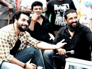 Mufti's Srimurali Says Shivanna Is An Awesome Guy!