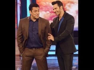 OMG! Varun Dhawan Replaces Salman Khan?